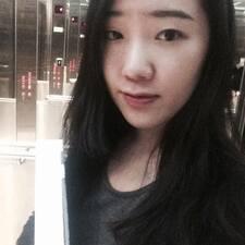 Eun Young User Profile