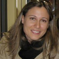Maria Laura的用户个人资料