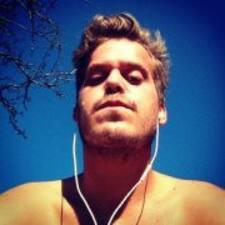 Profil korisnika Giovanni