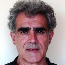 José Vicente User Profile