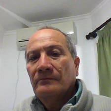 Jose Humberto User Profile