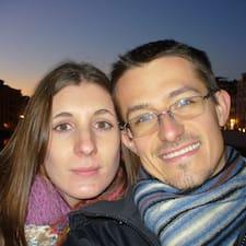 Profilo utente di Anna E Alessandro