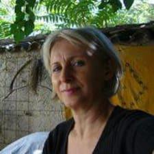 Marie-Josée User Profile
