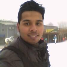 Profil korisnika Prakash