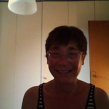 โพรไฟล์ผู้ใช้ Angela Maria