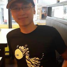 Yibin User Profile