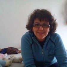 โพรไฟล์ผู้ใช้ Carmen Gloria