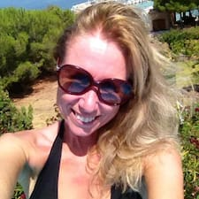 Profil utilisateur de Christa
