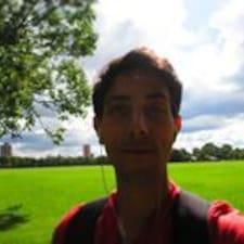 Silvestre User Profile