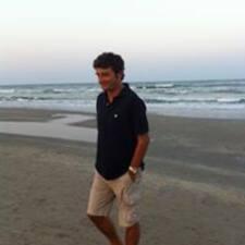 Ottorino User Profile