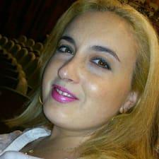 Profilo utente di Arantxa