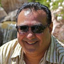 Azim User Profile