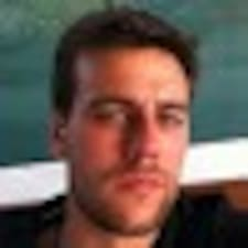 Profil utilisateur de Víctor M.