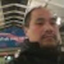Profil Pengguna Jung