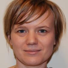 Profil Pengguna Malgorzata