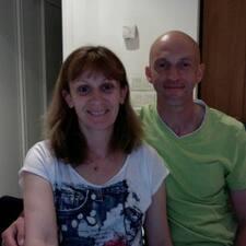 Profil Pengguna Fabien Et Katherine