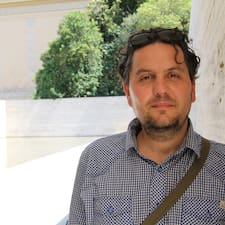 Matúš User Profile