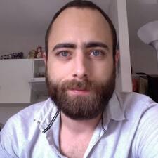 Profil utilisateur de Yanis