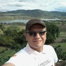 Profil korisnika Xandão