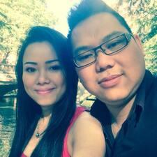 Profilo utente di Michael And Mimi