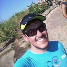 Marcel Vicente User Profile