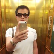 Jinwei的用戶個人資料