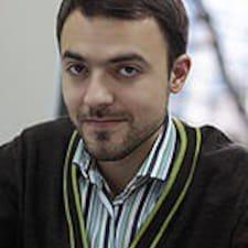 Henkilön Alexey käyttäjäprofiili