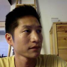Henkilön Tin Cheung käyttäjäprofiili