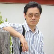 Shenglin User Profile