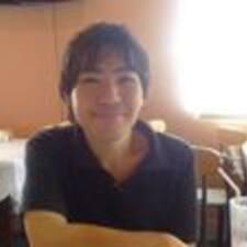 Profil utilisateur de Genki