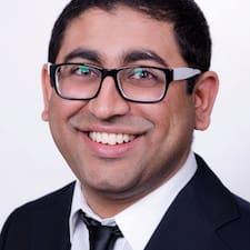 Dr. Mihir Ignatius User Profile