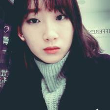 Profilo utente di Sehee