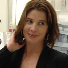 Profil utilisateur de Cheryl M.