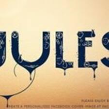 Профиль пользователя Jules