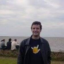 Profilo utente di Enrique
