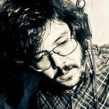 Marcelo Rafognatto Brukerprofil