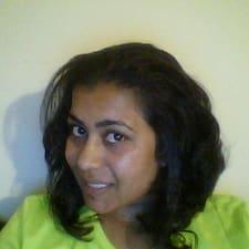 Profil Pengguna Shravani