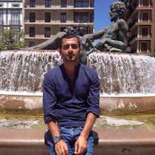 Profil korisnika Farsa