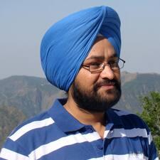Profil korisnika Vikram R