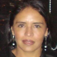 Profil utilisateur de Berta