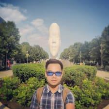 Faustino Jr User Profile