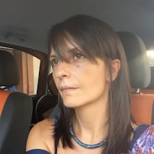 Anna Felicia User Profile