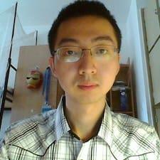 一格 User Profile