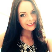 Marie-Christin felhasználói profilja