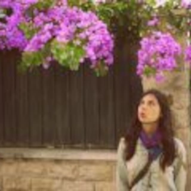 Leyla's London guidebook