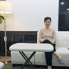 은혜 User Profile