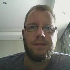 Profil utilisateur de Stuart