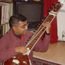 Profilo utente di Yuwrajh