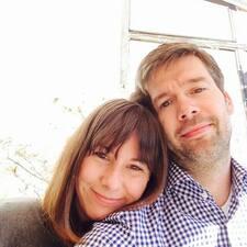 โพรไฟล์ผู้ใช้ Daniela&Christoph