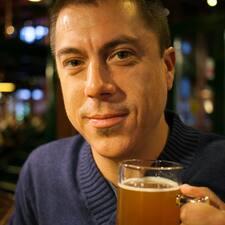 Juan Brukerprofil